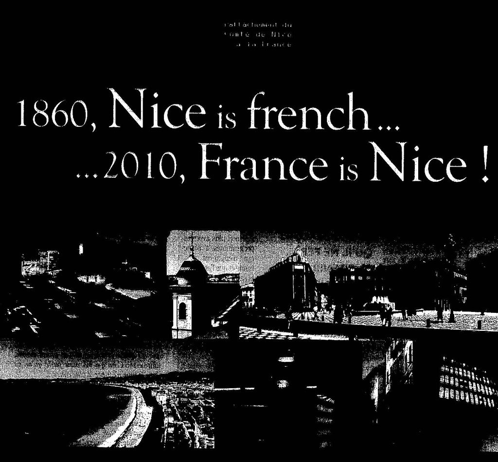 Nice is French