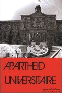 Apartheid universitaire