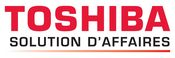 Toshiba Solution d'affaires