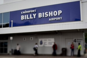 Aéroport Billy Bishop