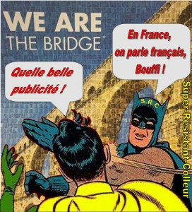 We are the bridge