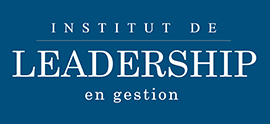 Institut de leadership en gestion 2015