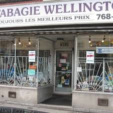 Tabagie Wellington 2015