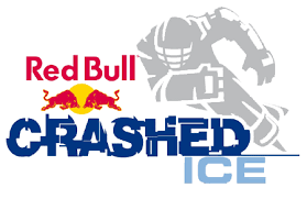 Red Bull Crashed Ice 2015