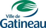 Logo Gatineau transparent