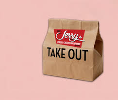 Jerry's Take Out
