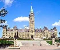 Parlement canadien 2016