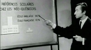 LA LANGUE A TERRE PHOTO 21 - NEO QUEBECOIS ET ECOLE ANGLAISE