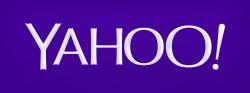 Publicités anglaises sur le site « Yahoo Québec »