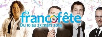 La francofête 2014