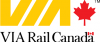 Voyager sans français (en anglais) avec Via Rail « Canada »