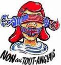 France – Appel contre le tout-anglais dans l'enseignement