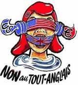 France - Appel contre le tout-anglais dans l'enseignement