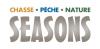 « SEASONS», la chaîne francophone!!! qui chasse le français!