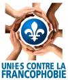 Unis contre la francophobie