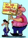 Nouvelle politique linguistique: l'Office québécois de la langue franglaise