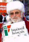 Le délire anglomane dérange le père Noël! Il a besoin de vous!