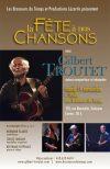 « La fête à nos chansons », mardi 14 novembre à 19 h 30 aux Brasseurs du Temps