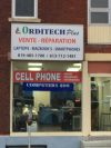 Orditech Plus (ou Moins!)