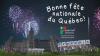Fête nationale du Québec, notre avenir, notre jeunesse…