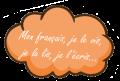 Concours de poésie « Impératif français »