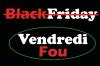 Nous lançons un appel : « Oui au Vendredi fou » / « Non au Black Friday »