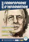 Revue francophone : Charles de Gaulle et la langue française