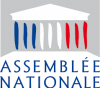 Assemblée nationale France 2021 - photo