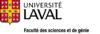 ULaval - Faculté Science et génie
